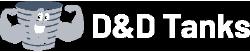D&D Tanks Logo